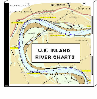 Click On The Ilration Below To See Many River Charts Available For Navigable Rivers Of Mississippi Basin