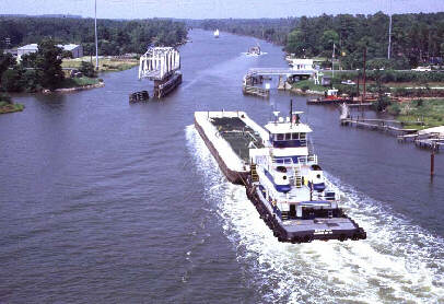 Riverlorian com - Intracoastal Waterway