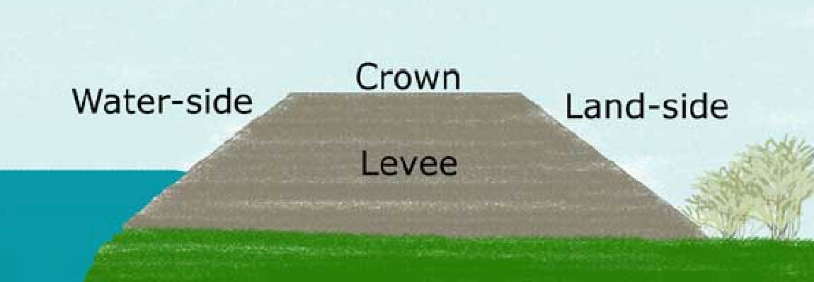 How+are+floodplains+and+levees+formed